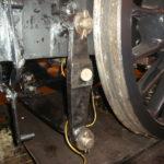Brake rigging