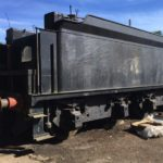 'New' tender to initially run with 506