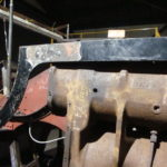 Valence sections riveted together …