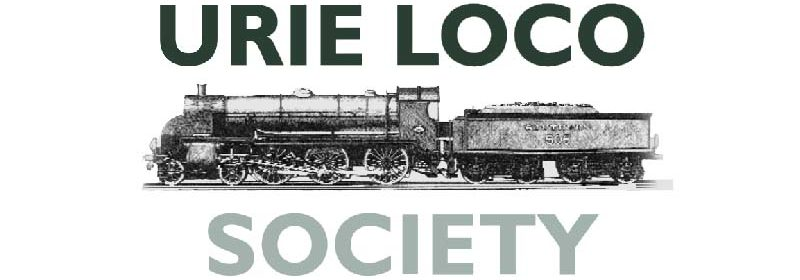 Urie Locomotive Society Ltd